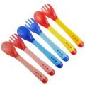 Set Cutlery Baby