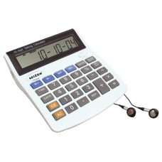 Calculator & Electronic Equipment