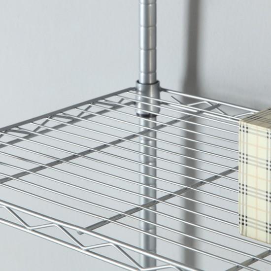 Xinjiayi Amazon OEM processing 5-layer wire storage rack